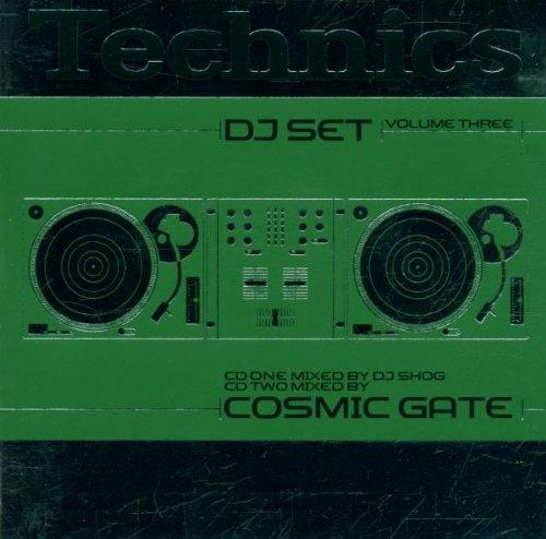 Technics-DJ-Set Vol.3