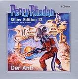 Perry Rhodan Silber Edition 12 der Anti - Perry Rhodan Silber Edition