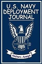 U.S. Navy Deployment Journal: U.S. Navy Cruise Book, Ships, Sailor's Journal