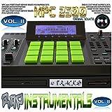 Mpc 2500 Beat Instrumental 10