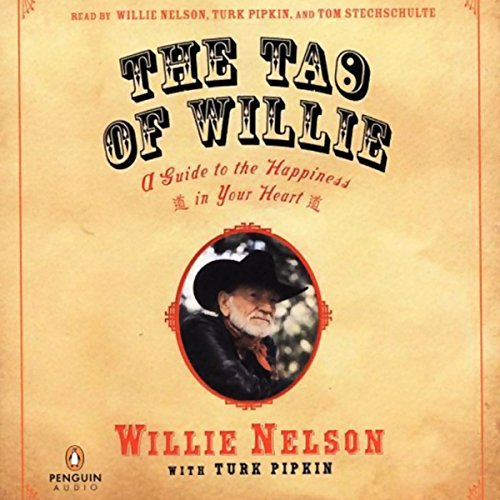 The Tao of Willie cover art