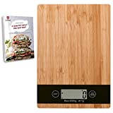 Food Scales Review and Comparison
