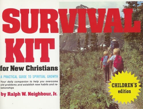 Survival Kit: (Child) New Christians
