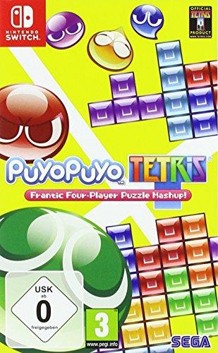 Puyo Puyo Tetris [Switch]