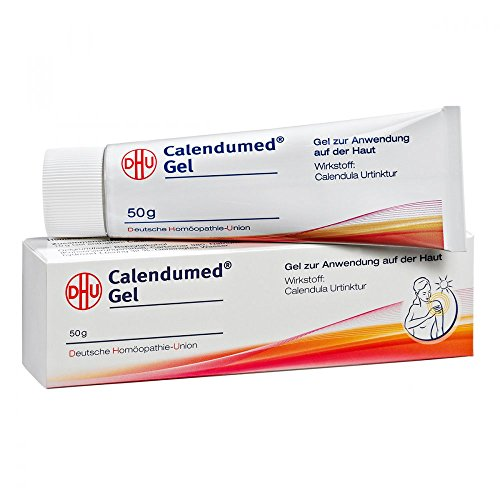 Calendumed Gel, 50 g Gel