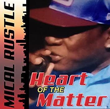 Heart of the Matter - Single