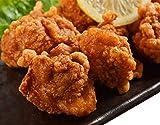 [スターゼン] 若鶏 唐揚げ 2㎏ からあげ 冷凍食品 おかず お惣菜 鶏肉 (2kg(1kg×2パック))