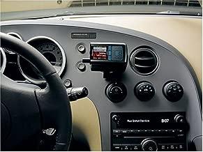 Pioneer CD-INCAR1 Car Kit for Pioneer Inno Satellite Radio