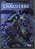 [(The Art of Darksiders II)] [By (artist) Joe Madureira ] published on (January, 2013) - Udon Entertainment Corp - 01/01/2013