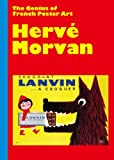 エルヴェ・モルヴァン―フランスポスターデザインの巨匠