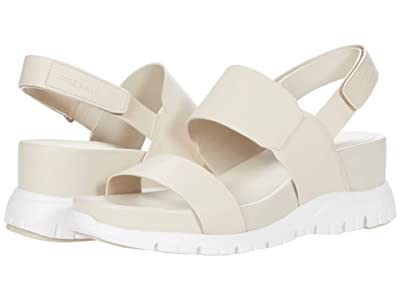 Cole Haan Zerogrand Wedge Sandal