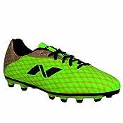 Nivia Ditmar Football Shoes, Men's