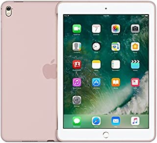 Apple Case for iPad Pro 9.7-inch - Pink, MNN72ZM-A