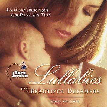 Lullabies for Beautiful Dreamers
