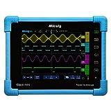 Micsig Digital Tablette osciloscopio 100 MHz 4 CH 28 mpts TO1104 + óptica Accesorios, TO1...
