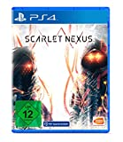 Scarlet Nexus [PlayStation 4]