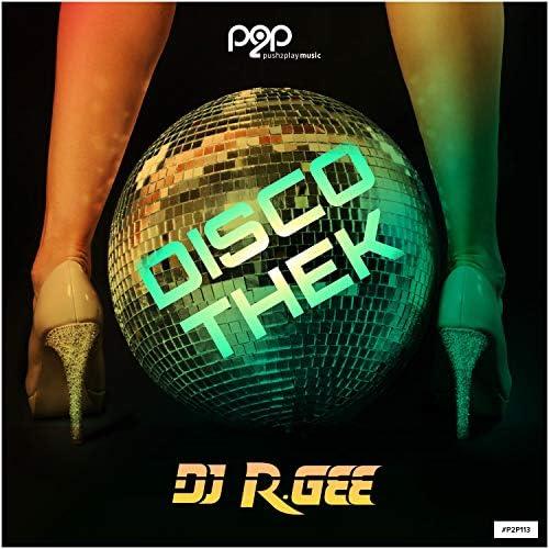 DJ R.Gee