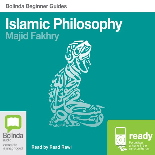 Islamic Philosophy: Bolinda Beginner Guides cover art