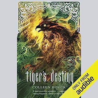 Tiger's Destiny cover art