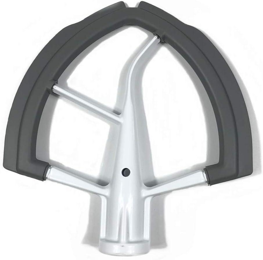 Flex Edge 限定特価 Beater for KitchenAid 5.5-6 Bowl-Lift 誕生日/お祝い Mixer Stand Quar