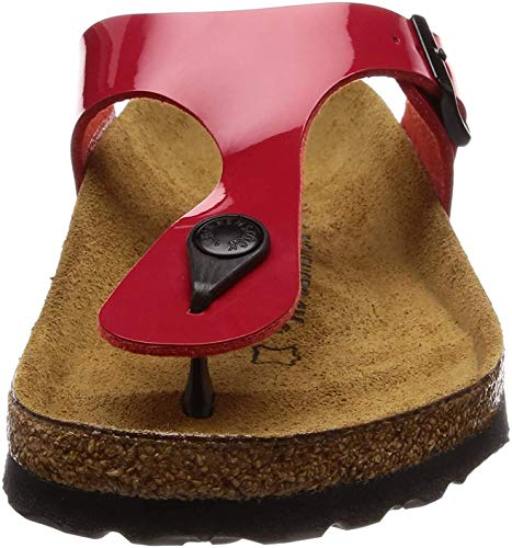 Birkenstock Gizeh, Zapatillas de Estar por casa con talón Abierto Unisex Adulto
