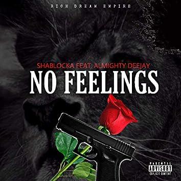 No Feelings (feat. Almighty Deejay)