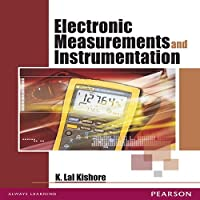 Electronic Measurements and Instrumentation Front Cover