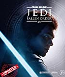 Star Wars Jedi Fallen Order - Official Game Guide Updated - Complete Tips, Tricks, Strategy