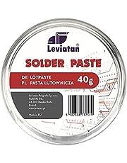 D.RECT Soldeerpasta Solder Paste SMD soldeervet doos als vloeimiddel voor het zacht solderen voor het solderen van oppervlaktemonteerbaar bouwelementen, 40 g