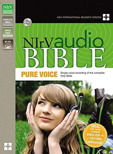 Pure Voice Bible-NIRV