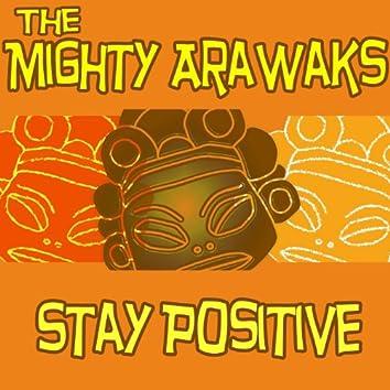 Stay Positive - Single