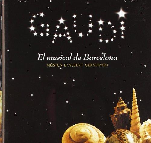 Gaudi (Catalan Musical)