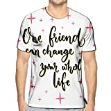 Changes Friend Shirts For Twos