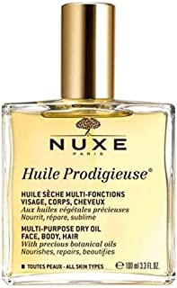 Nuxe Nuxe Prodigieuse Multi-Usage Dry Oil 100 ml, 100 ml (Pack of 1)