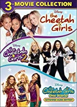 The Cheetah Girls 3-Movie Collection