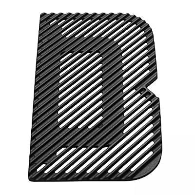 Everdure Furnace Freestanding Gas Grill Plate (HBG3GRILLLR)