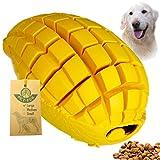 Pet-Fun Large Mango Treat Dispensing Toy