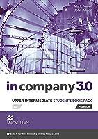 In Company 3.0 Upper Intermediate Level Student's Book Pack (In Company 30)