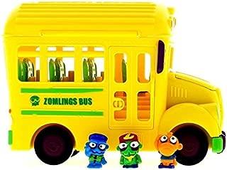 zomblings toys