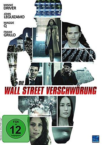 Die Wall Street Verschwörung