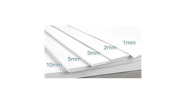 EVA Foam Sheets for Kids Craft Cosplay Model Handmade DIY 35x50cm 35x100cm Thickness 1mm//2mm//3mm//5mm//10mm