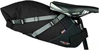 Expediton 3-Roll Bicycle Seat Pack