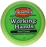 O'Keeffe's Working Hands Cream, 2.7 oz by...
