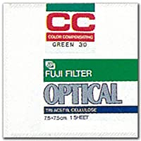 FUJIFILM 色補正フィルター(CCフィルター) 単品 フイルター CC G 5 10X 1