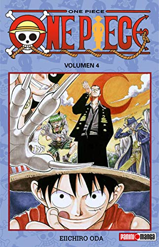 One Piece N.4