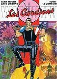 Les Gardiens, tome 1 - Le comédien