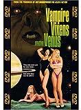 Vampire Vixens from Venus [Reino Unido] [DVD]