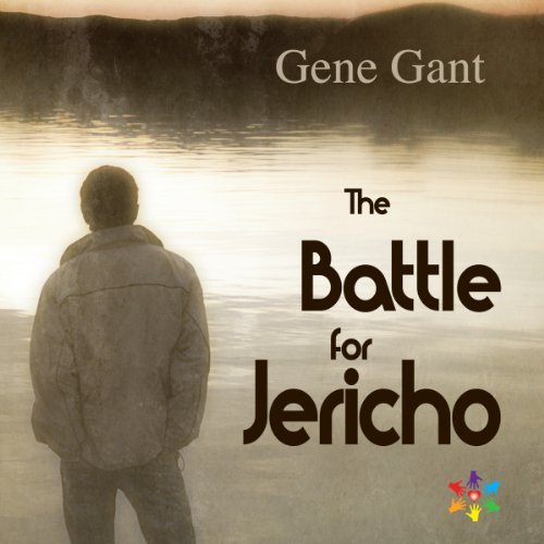 The Battle for Jericho audiobook cover art