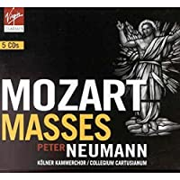 Mozart: Masses (2007-04-10)