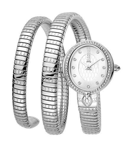 Just Cavalli Reloj de Vestir JC1L153M0015